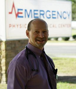Dr. Yucht